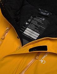 ISBJÖRN of Sweden - PENGUIN Snowsuit - snowsuit - saffron - 3