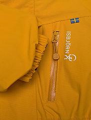 ISBJÖRN of Sweden - PENGUIN Snowsuit - snowsuit - saffron - 4