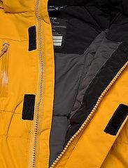 ISBJÖRN of Sweden - PENGUIN Snowsuit - snowsuit - saffron - 5