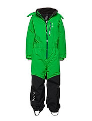 PENGUIN Snowsuit - APPLE