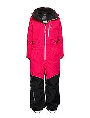 PENGUIN Snowsuit - HIBISKUS