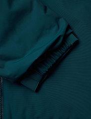 ISBJÖRN of Sweden - CARVING Winter Jacket - ski jackets - petrol - 5