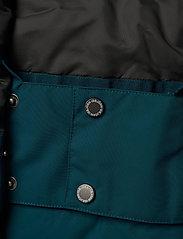 ISBJÖRN of Sweden - CARVING Winter Jacket - ski jackets - petrol - 6