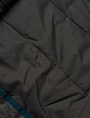 ISBJÖRN of Sweden - CARVING Winter Jacket - ski jackets - petrol - 8