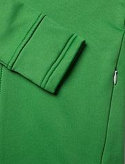 ISBJÖRN of Sweden - PANDA  Primaloft® Hoodie - isolerede jakker - apple white zip - 5