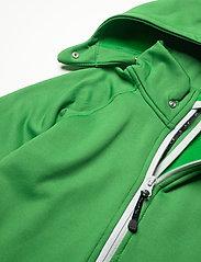 ISBJÖRN of Sweden - PANDA  Primaloft® Hoodie - isolerede jakker - apple white zip - 6