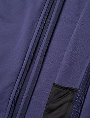 ISBJÖRN of Sweden - PANDA  Primaloft® Hoodie - fleecetøj - midnight - 6