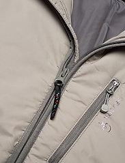 ISBJÖRN of Sweden - FROST light weight Jacket - insulated jackets - mole - 4