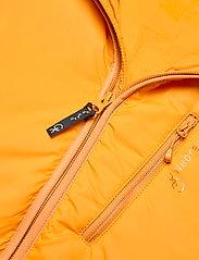 ISBJÖRN of Sweden - FROST light weight Jacket - insulated jackets - saffron - 4
