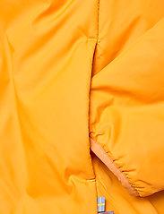 ISBJÖRN of Sweden - FROST light weight Jacket - insulated jackets - saffron - 5