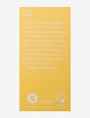 ISBJÖRN of Sweden - Sun Jumpsuit - swimsuits - navy - 2