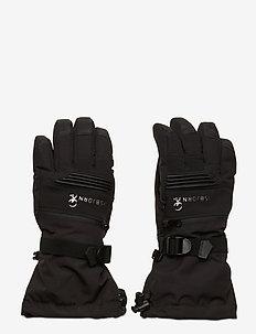 EXPEDITION Glove - vinterklær - black