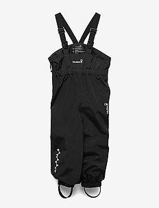KULING 2L Shell Pant - broeken - black