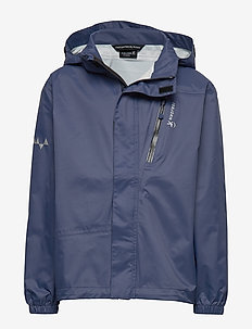 RAIN Jacket Kids - jassen - denim