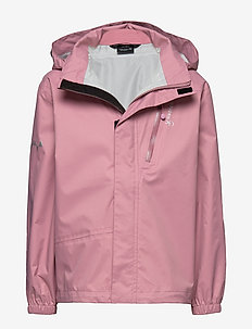 RAIN Jacket Kids - kurtki - dusty pink