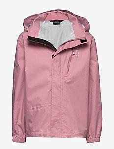 RAIN Jacket Kids - jackets - dusty pink