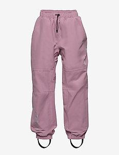 RAIN Pant 2L - hosen - dusty pink