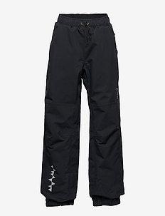 RAIN Pant 2L - pantalons - black