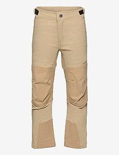 TRAPPER Pant II Oat 110/116cl - kleding - oat