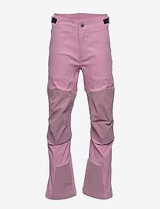 TRAPPER Pant II - doły - dusty pink
