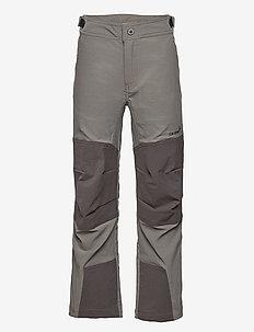 TRAPPER Pant II - shell & rain pants - graphite