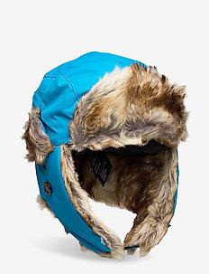 SQUIRREL Winter Cap - hatter - ice