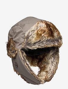 SQUIRREL Winter Cap - beanies - mole
