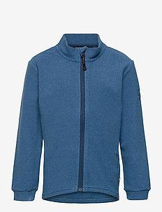 LYNX Jacket - fleecetøj - denim