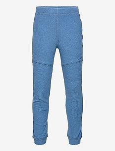 LYNX Pant - sweatpants - denim