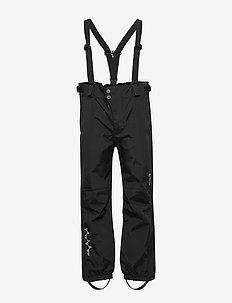 HURRICANE Hardshell Pant - underdeler - black