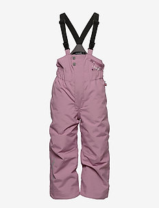 POWDER Winter Pant - schneehose - dusty pink