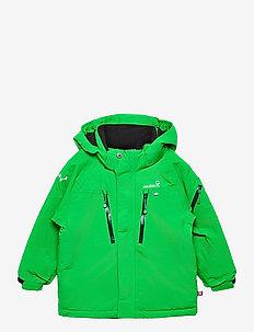 HELICOPTER Jacket - ski jackets - apple