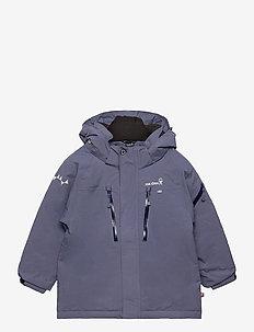 HELICOPTER Winter Jacket - winterjassen - denim