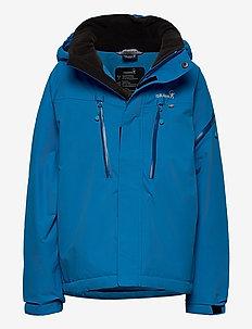 HELICOPTER Winter Jacket - winterjassen - ice
