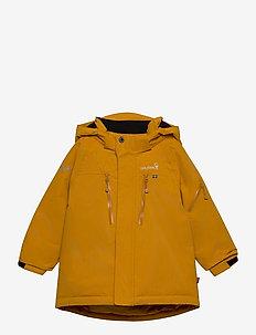 HELICOPTER Jacket - ski jassen - saffron