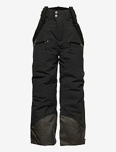 OFFPIST Ski Pant - winterbroeken - black