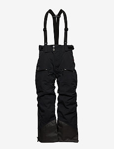 OFFPIST Ski Pant - BLACK