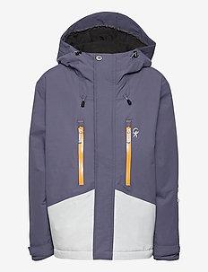 OFFPIST Ski Jacket - vinterjakke - denim