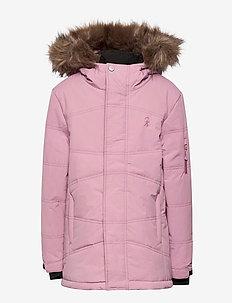 DOWNHILL Winter Jacket - vinterjakke - dusty pink