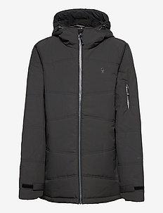 FREERIDE Winter Jacket - ski jassen - steelgrey