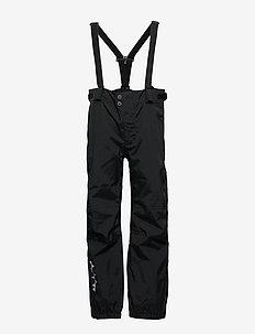 HURRICANE Hardshell Pant - broeken - black