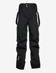 HURRICANE Hardshell Pant - shell & rain pants - black