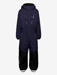 PENGUIN Snowsuit - vinterdress - navy