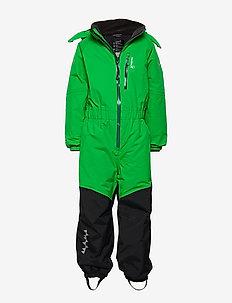 PENGUIN Snowsuit - snowsuit - apple