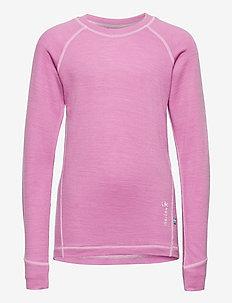 HUSKY Sweater - oberteile - dusty pink