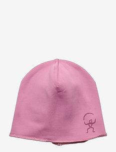 PANDA Beanie - caps - dusty pink