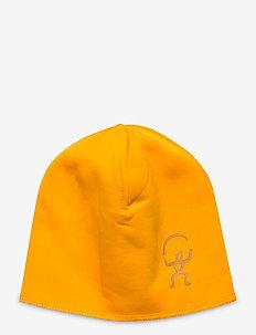 PANDA Beanie - beanies - saffron