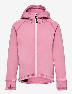 PANDA  Primaloft® Hoodie - isolerede jakker - dusty pink