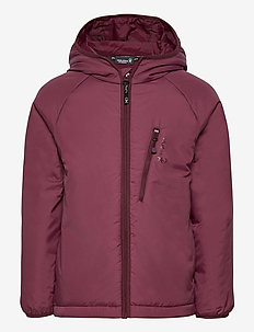 FROST light weight Jacket - gewatteerde jassen - bordeaux
