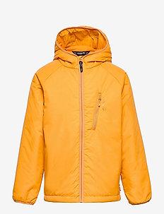 FROST light weight Jacket - geïsoleerde jassen - saffron